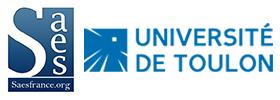 logos UTLN SAES